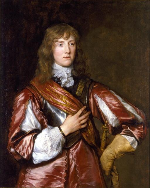 , 'John Belasyse, First Baron Belasyse of Worlaby,' , Robilant + Voena