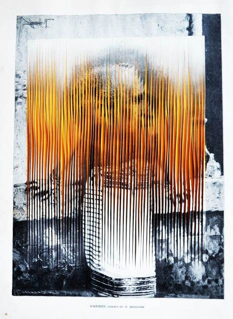 , 'Verdi's Phantom ,' 2016, Peana Projects