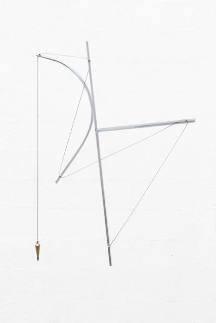 , 'ENCUENTRO DE EQUILIBRIO I ,' 2017, Arróniz Arte Contemporáneo