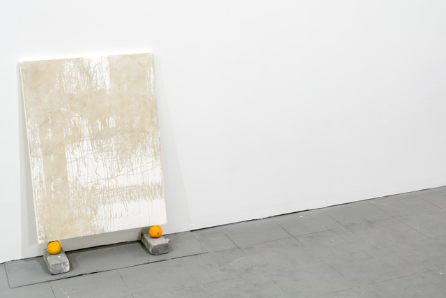 , 'Man falls into infinity pool, found in ocean,' 2015, Proto Gallery