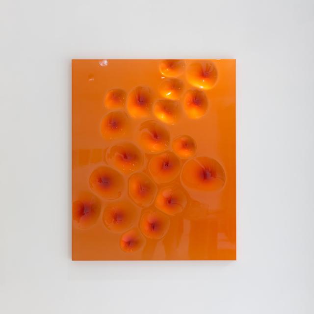 , 'Tafelobjekt,' 2018, Bluerider ART