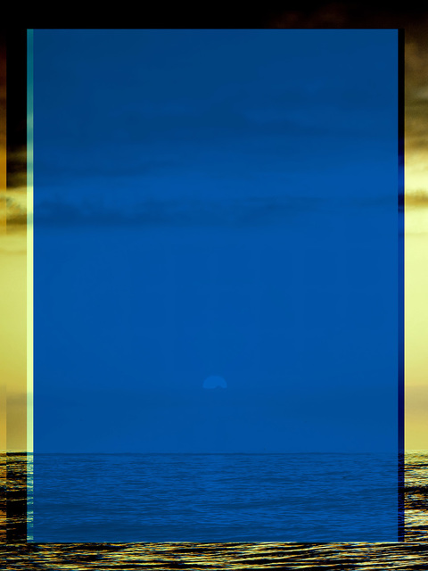 Christian Eckart, 'Sunset', 2019, McClain Gallery