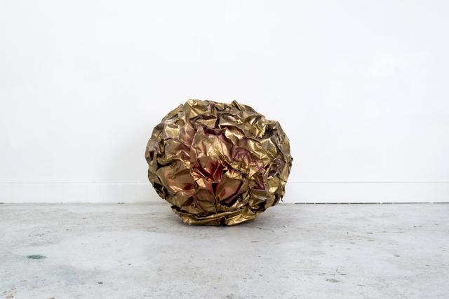 , 'Gold!,' 2018, VI, VII