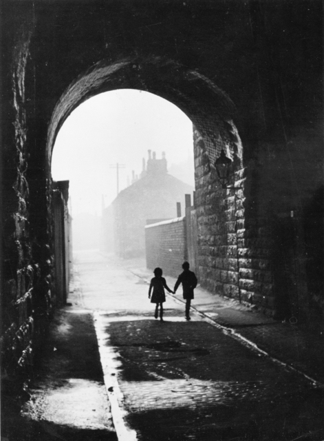 , 'The Gorbals, 1948,' 1948, The Photographers' Gallery