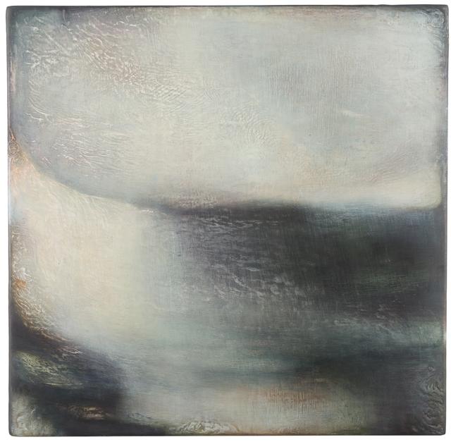 , 'An Effect of the Sun, Ocean,' 2017, Locks Gallery