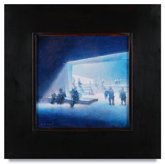 , 'Portal,' 2018, Kohn Gallery