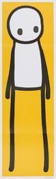Standing Figure (Yellow)