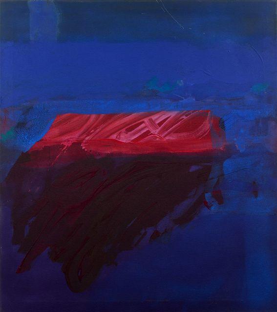 Frank Wimberley, 'Night Bridge', 1985, Berry Campbell Gallery