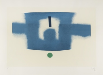 Victor Pasmore, 'Untitled 3 (Lynton G51),' 1995, Forum Auctions: Editions and Works on Paper (March 2017)