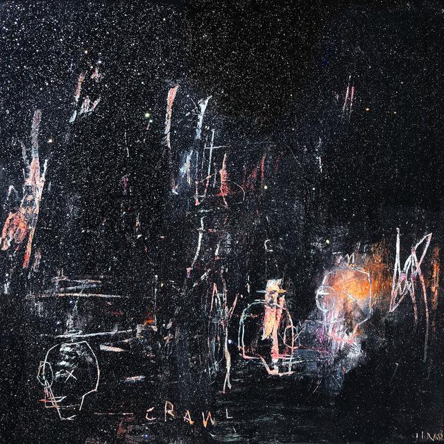 Gino Belassen, 'Nightcrawl', 2019, Belhaus
