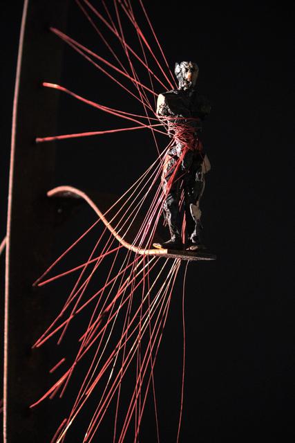 Roberto Giansanti, 'The Harp', PANOVA Gallery