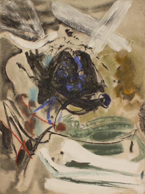 , 'Untitled,' 1957, Loretta Howard Gallery