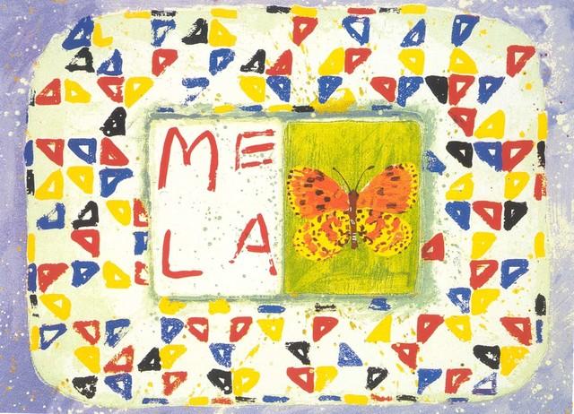 , 'Conjunction, Fritallary, Mela,' 1996, Alan Cristea Gallery