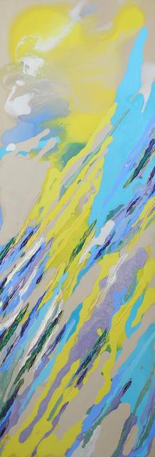 , 'Tidal Rush,' 1990, Charles Nodrum Gallery