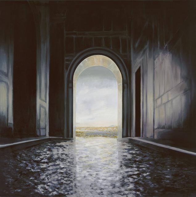 , 'Marécage,' 2016, Galerie XII