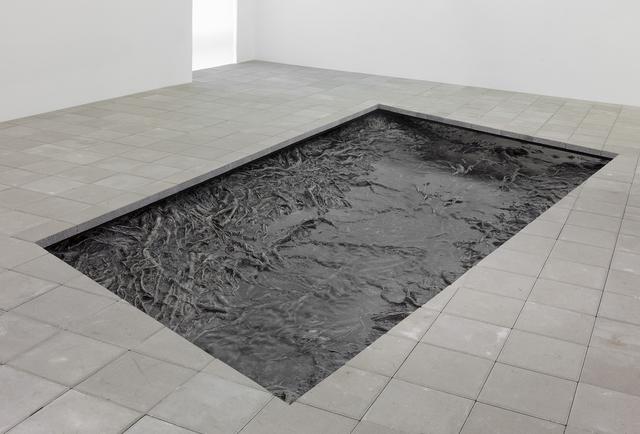 , 'Phreatic Zone II,' 2015, Marian Goodman Gallery
