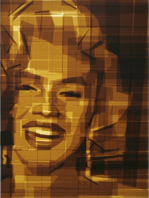 Mark Khaisman, 'Marilyn 2', 2019, Galerie LeRoyer