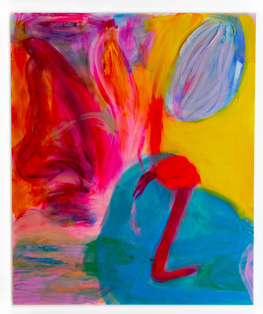 Debra Drexler, 'Blaze', 2016, Front Room Gallery