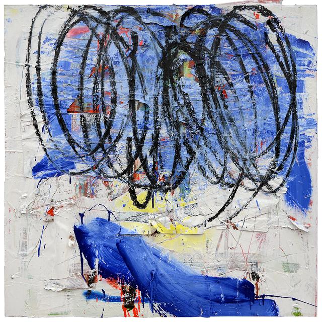 , 'Ergo,' 2018, The Foundation Gallery