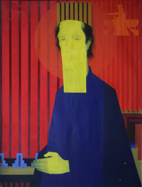 , 'Untitled,' 1966, CAMA Gallery