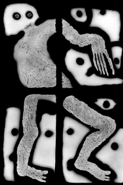 , 'Giant,' 2013, Zemack Contemporary Art