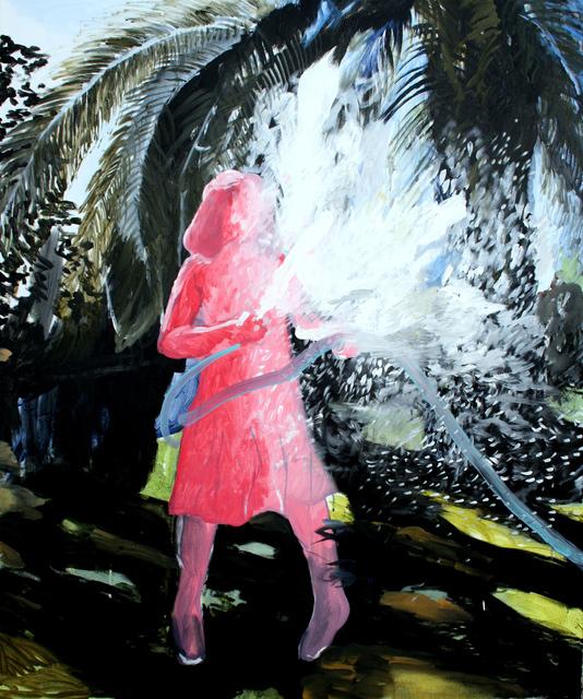 , 'Pink-2,' 2018, Yiri Arts