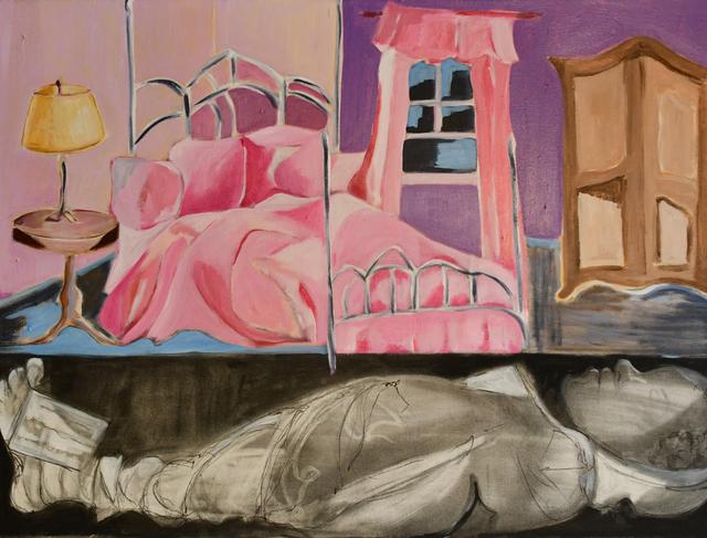 , 'Rich Man - Poor Man,' 2002, Pleiades Gallery