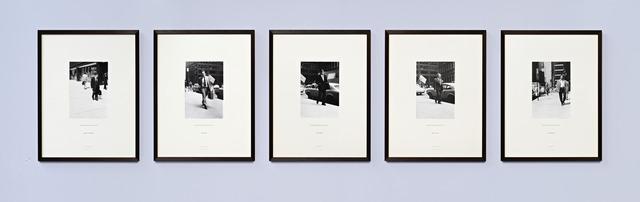, 'Given Names,' 1976, Grieder Contemporary