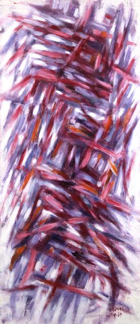 , 'Journée grise,' , Galerie Maeght