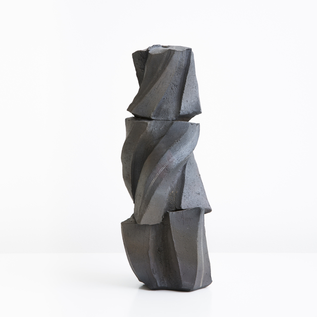 , 'Tanka Sculptural Form,' 2015, Officine Saffi