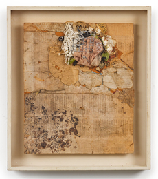 Bruce Conner, 'May 9, 1959,' 1959, Sotheby's: Contemporary Art Day Auction