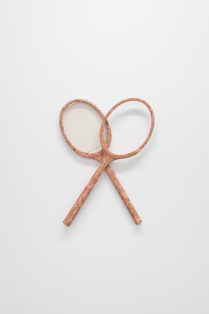 , 'The Game,' 2012, In Situ - Fabienne Leclerc