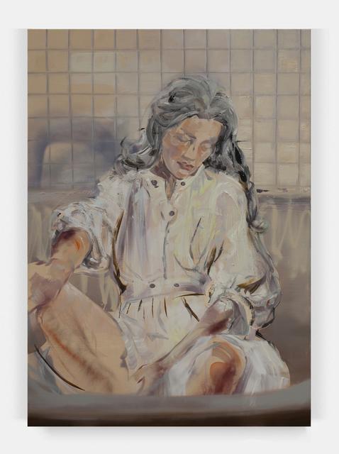 , 'Julie's Confession (after Talia Chetrit),' 2019, Simon Lee Gallery