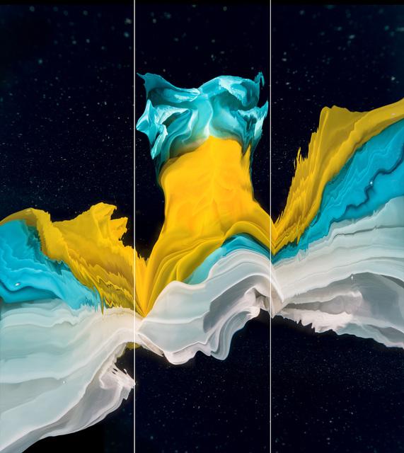 , 'Kaizen IV,' 2016, Artemisa Gallery