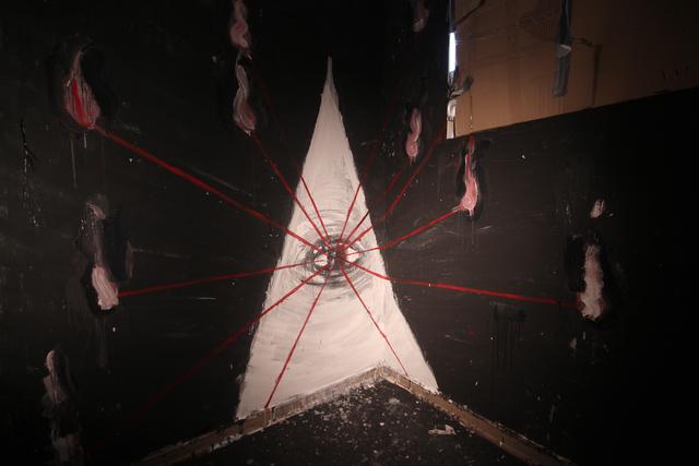 , 'Los Andes,' 2012, EYE Filmmuseum Amsterdam