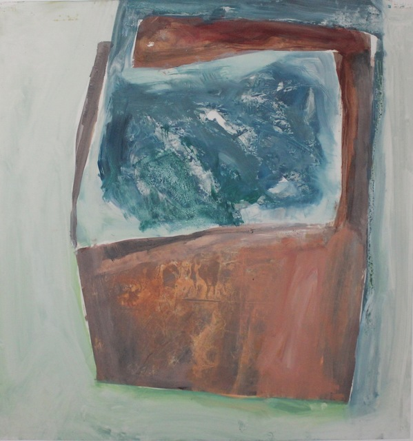 , 'Newman's Cove,' 2016, The Front Gallery
