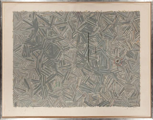 , 'The Dutch Wives I (ULAE 187),' 1977, Joseph K. Levene Fine Art, Ltd.