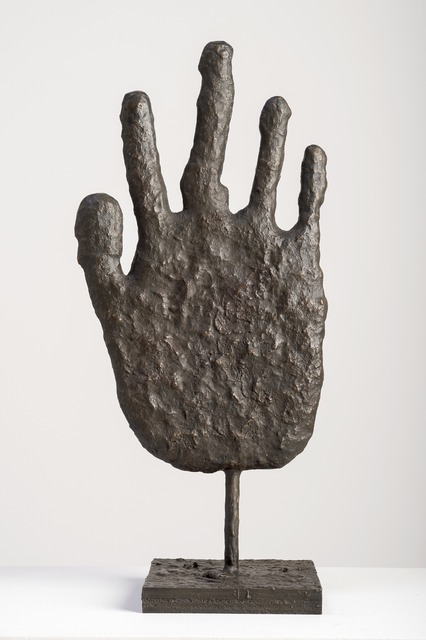 , 'HAND,' 2005, McClain Gallery