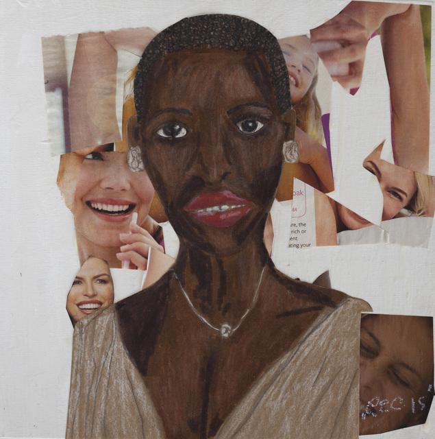 Lauren Cross, Ro2 Art