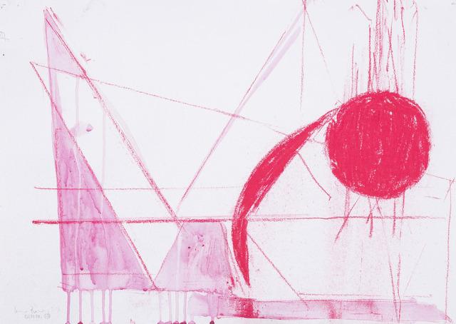 , 'Série Gepeto,' 2013, Anita Schwartz Galeria de Arte
