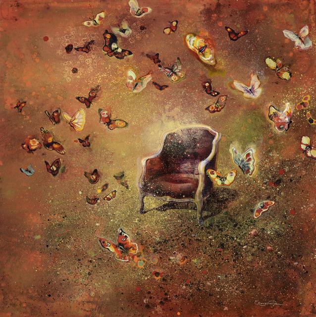 , 'Duende,' , Hugo Galerie