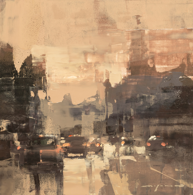 , 'Cityscape - Composed Form Study No. 23,' , Gallery 1261