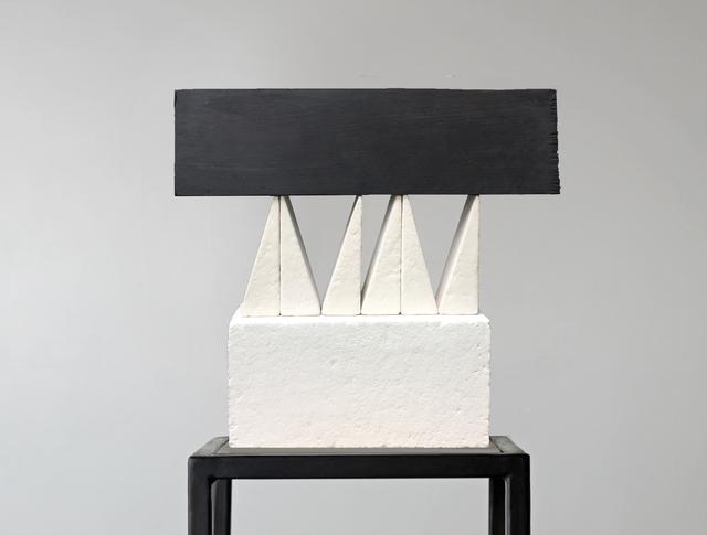 , 'Perch,' 2018, J. Cacciola Gallery