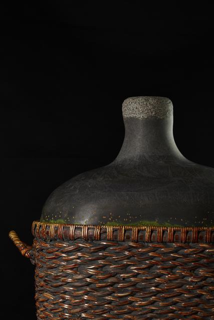 Deloss Webber, 'Oporto', 2916, Seager Gray Gallery