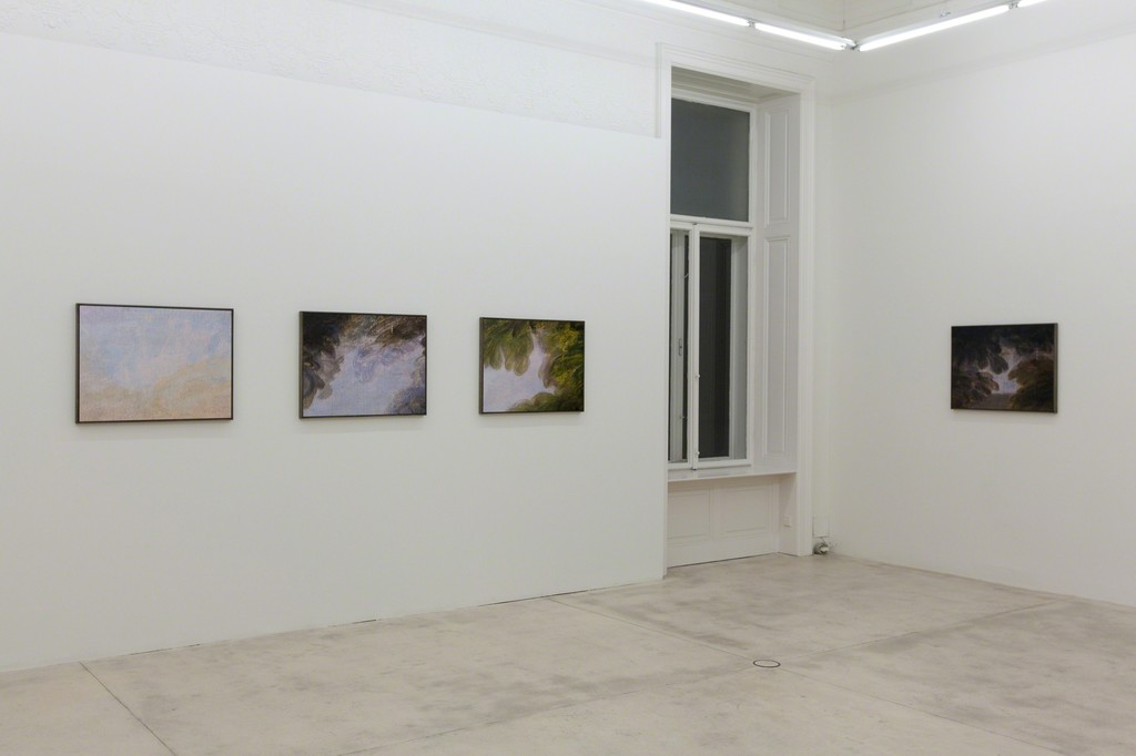 courtesy Galerie Krinzinger / photo Tamara Rametsteiner