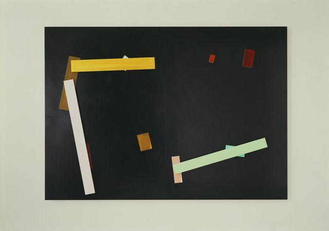 , 'Sommer 2009-4,' 2009, White Cube