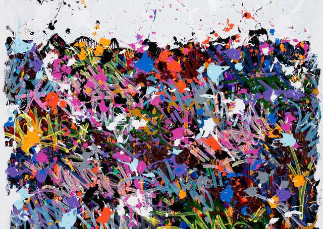 , 'Loving Hearts,' 2016, Fabien Castanier Gallery
