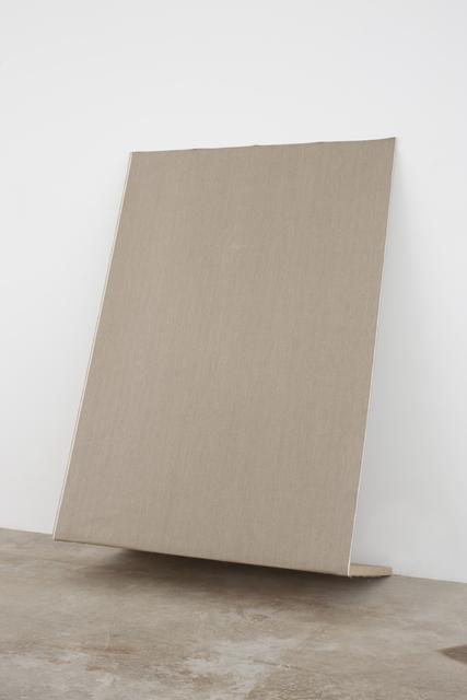 , 'Groundings (5),' 2012, Untitled