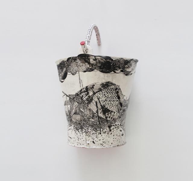 , 'Apperceiving 1983 XI,' 2017, Saskia Fernando Gallery