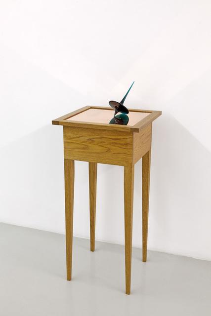 , 'Entropê,' 2014, Galerie Xippas